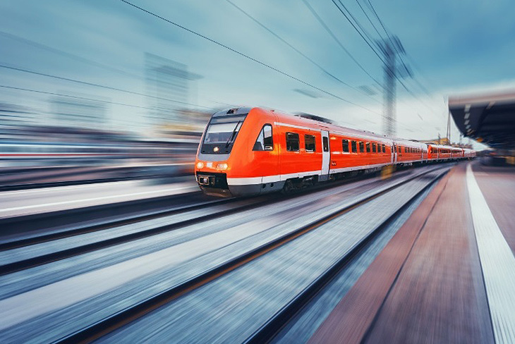 Rail transportation industry