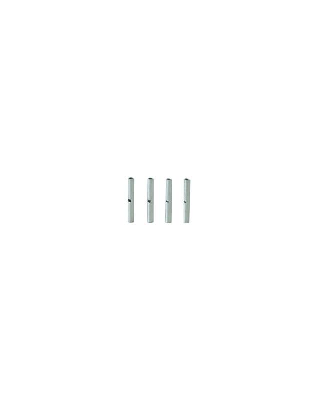 Non-Insulated Butt Splice Connectors (TL)