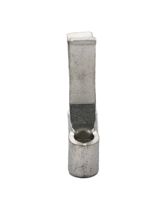Non-insulated Lipped Blade Terminal