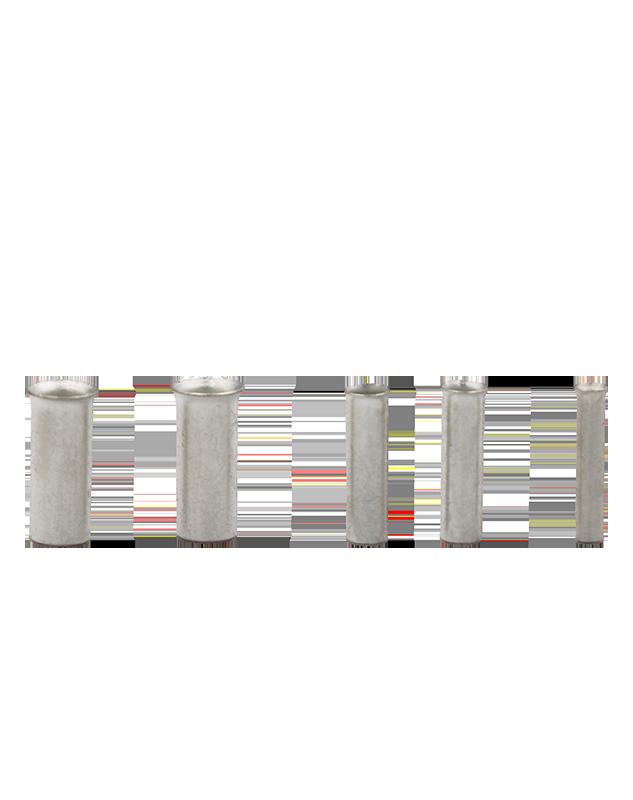 Non-Insulated Core End Terminals