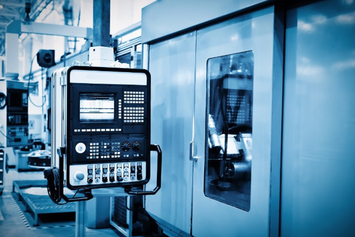 CNC equipment industry