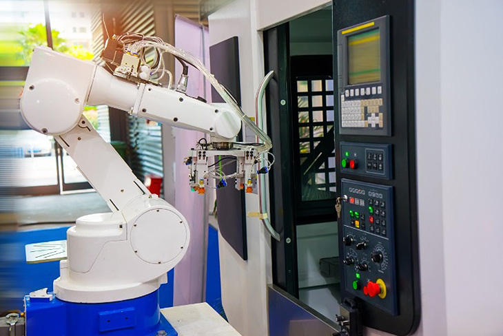 Automation equipment industry